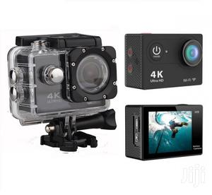 4K Wifi Ultra HD Sport Action Camera | Photo & Video Cameras for sale in Lagos State, Ikeja