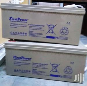 Fairly Used Inverter Battery Lagos | Electrical Equipment for sale in Lagos State, Oshodi