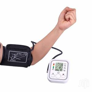 Upper Arms Automatic Blood Pressure Monitor   Medical Supplies & Equipment for sale in Lagos State, Ikeja