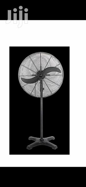 OX 26-inches Industrial Standing Fan | Manufacturing Equipment for sale in Lagos State, Ikeja
