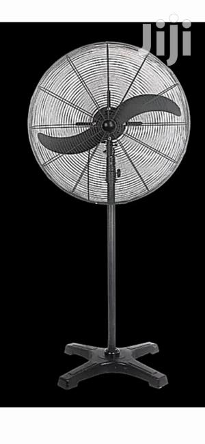 OX 20-inches Industrial Standing Fan | Manufacturing Equipment for sale in Lagos State, Ikeja