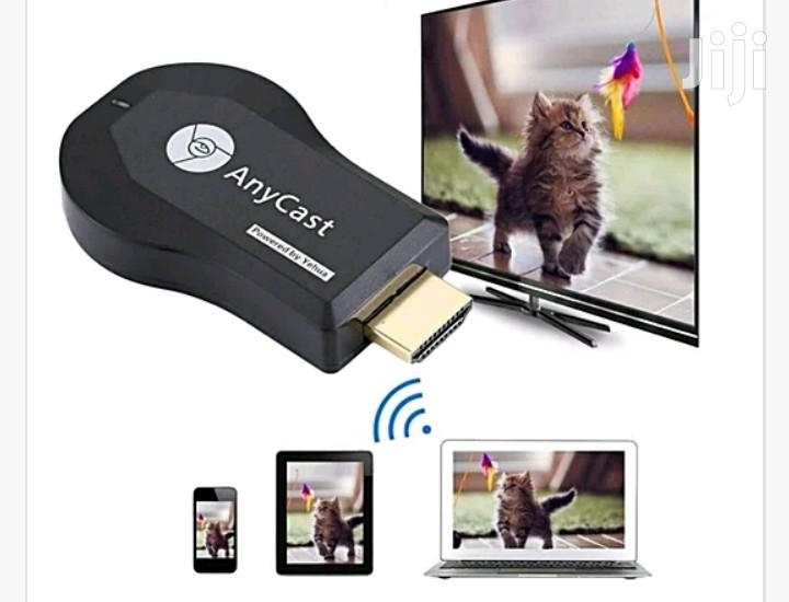 M4 Plus Wireless Wifi Display Dongle Receiver Airplay 1080P HDMI TV