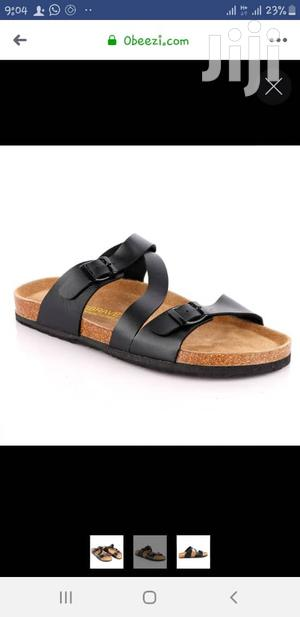 Pam Slippers (Unisex )Available as Seen Make Order | Shoes for sale in Lagos State, Lagos Island (Eko)