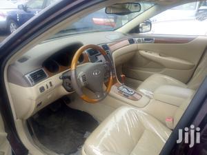 Lexus ES 2005 330 Beige   Cars for sale in Lagos State, Amuwo-Odofin