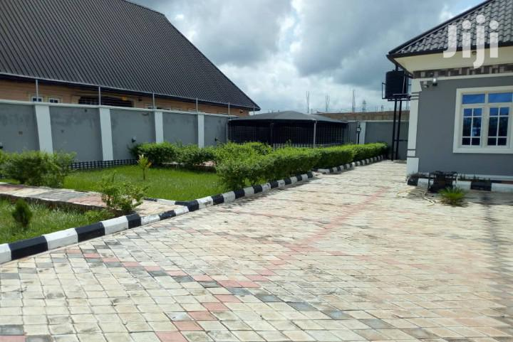 Brand New Tastefully Built 4-bedroom Bungalow With All Rooms Ensuit
