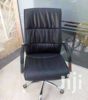 New Executive Office Chair   Furniture for sale in Lagos State, Maryland