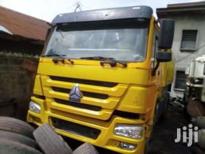 Howo Truck | Trucks & Trailers for sale in Lagos State, Apapa