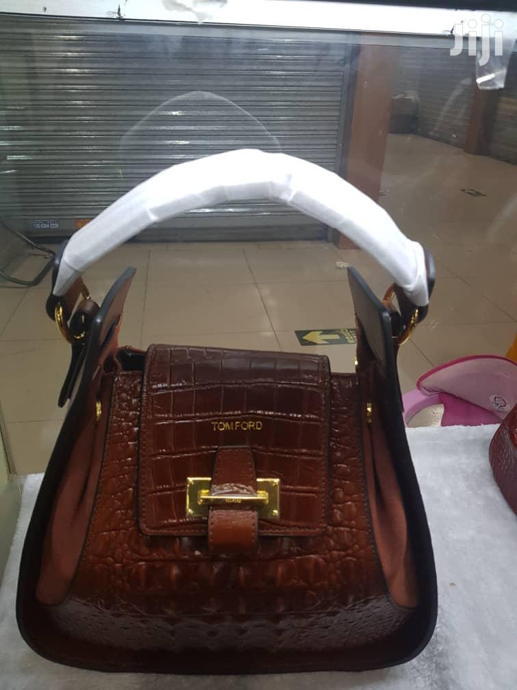 Original Italian Designer Bags by Tom Ford.