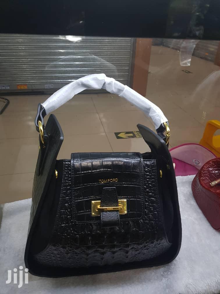 Original Italian Designer Bags by Tom Ford.   Bags for sale in Surulere, Lagos State, Nigeria