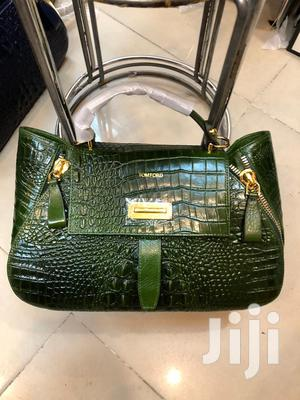 Original Italian Designer Leather Bags by Tom Ford.   Bags for sale in Lagos State, Surulere