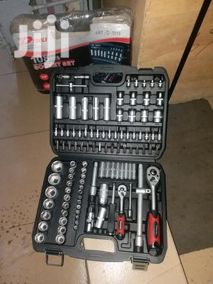 Complete Set Of Socket   Hand Tools for sale in Lagos State, Ojo