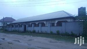 For Sale: 7 Units of Selfcontain. Off Ikot Ekpene Road | Houses & Apartments For Sale for sale in Akwa Ibom State, Uyo