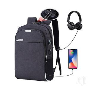 Anti Theft Back Pack   Bags for sale in Lagos State, Oshodi