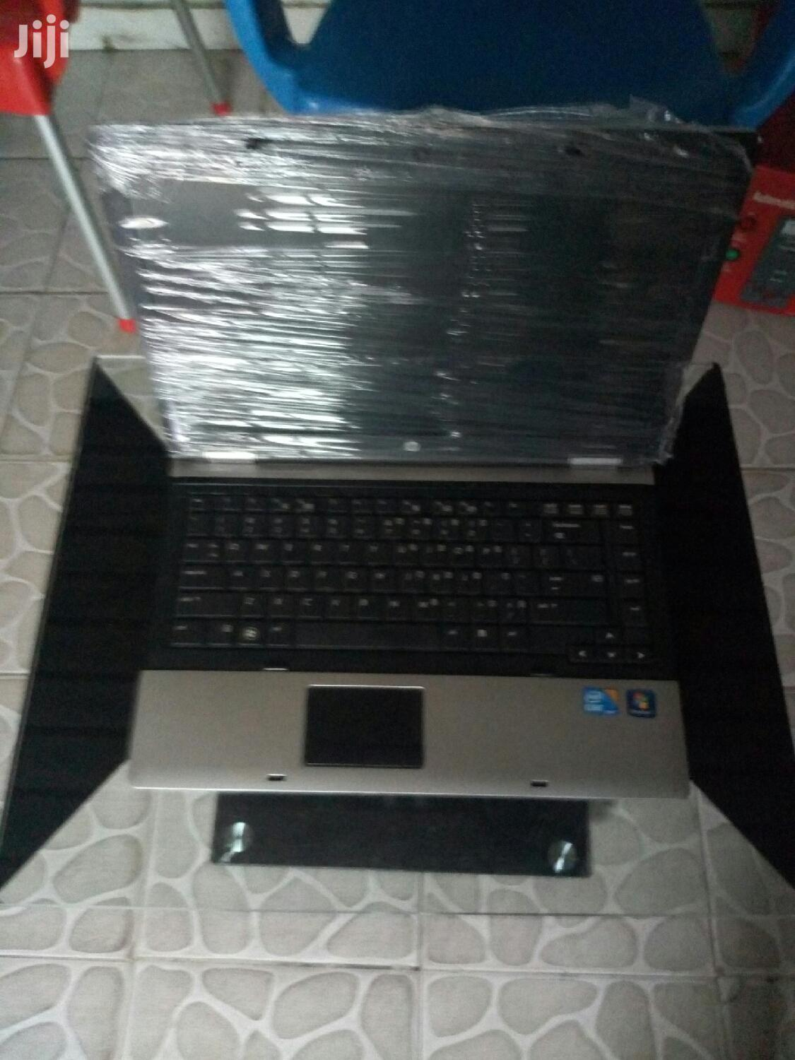 Laptop HP 655 2GB Intel Core 2 Duo HDD 250GB   Laptops & Computers for sale in Port-Harcourt, Rivers State, Nigeria
