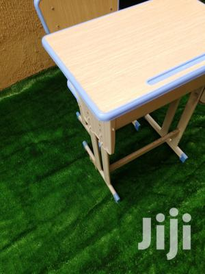 Quality Modernize Table/Chair For School   Children's Furniture for sale in Abia State, Arochukwu