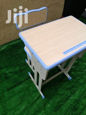Quality Modernize Table Chair For School At Sales   Furniture for sale in Abuja (FCT) State, Central Business District