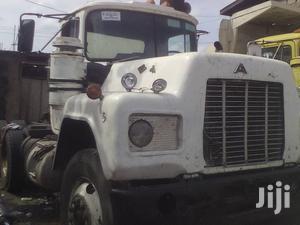 Mack Trailer Head Ten Tyre's   Trucks & Trailers for sale in Lagos State, Amuwo-Odofin