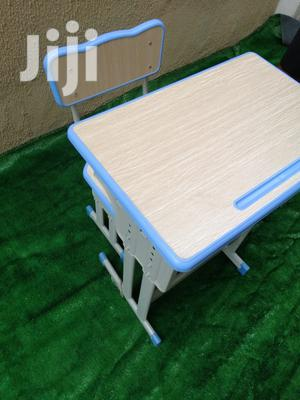 Quality Modernize Table/Chair For School   Children's Furniture for sale in Bayelsa State, Yenagoa