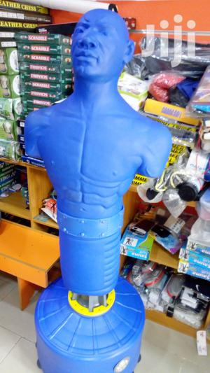Boxing Dummy   Sports Equipment for sale in Lagos State, Magodo