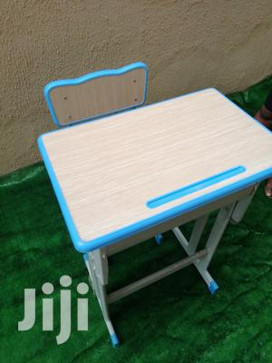 Table/Chair For School For Sales   Children's Furniture for sale in Borno State, Maiduguri