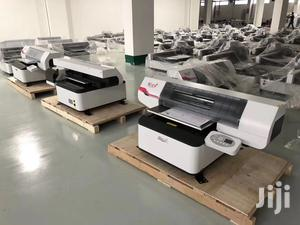 UV Laser Printer   Printers & Scanners for sale in Lagos State, Mushin