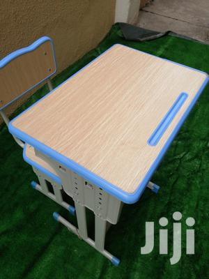 Table/Chair For School   Children's Furniture for sale in Edo State, Benin City