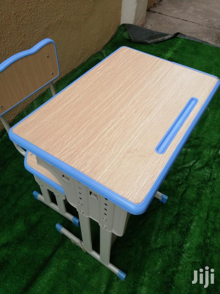 Table/Chair For School