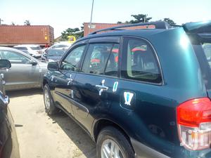 Toyota RAV4 2003 Automatic Green | Cars for sale in Lagos State, Amuwo-Odofin