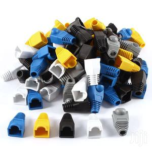 RJ45 Cable Boot - 1000pcs | Accessories & Supplies for Electronics for sale in Lagos State, Ikeja