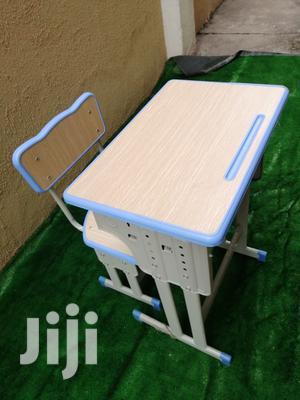 Buy Modernize Table/Chair For School Nationwide   Children's Furniture for sale in Kaduna State, Kaduna / Kaduna State