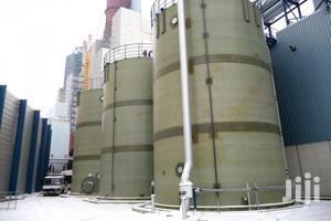 (Proposed) Petroleum Tank Farm Available For Sale | Manufacturing Equipment for sale in Delta State, Warri