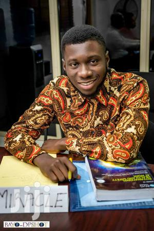 Fresh Graduate | Quality Control & Assurance CVs for sale in Rivers State, Obio-Akpor