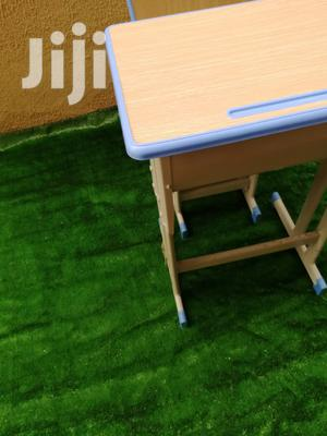 Quality Modernize Table/Chair For School At Affordable Price On Bulk   Children's Furniture for sale in Kano State, Kano Municipal