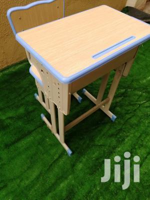 Buy Modernize Table/Chair For School   Children's Furniture for sale in Kebbi State, Birnin Kebbi