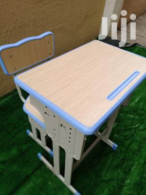 Quality Modernize Table/Chair For School For Sale At Affordable Price   Children's Furniture for sale in Kogi State, Lokoja