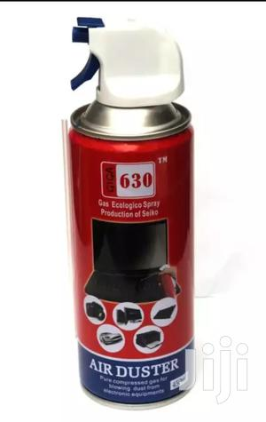 Compressed Gas Air Duster 450ml   Computer Accessories  for sale in Lagos State, Ajah