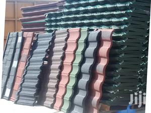 Roman Milanop Gerrad Shingle Stone Coated Roof Tiles | Building Materials for sale in Lagos State, Apapa