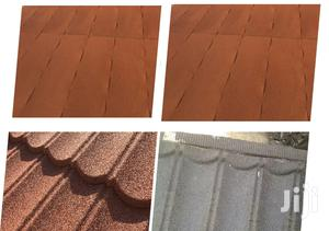 Classic Stone Coated Roofing Tiles | Building Materials for sale in Lagos State, Ajah