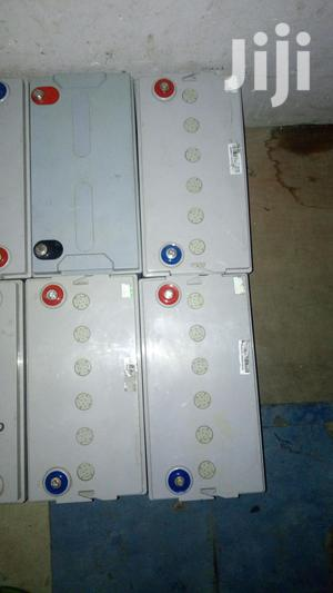 Fairly Used Inverter Battery In Gbagada Ikeja Lagos | Electrical Equipment for sale in Lagos State