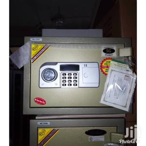 Imported Best Quality Super Fireproof Digital Safe   Safetywear & Equipment for sale in Lagos State, Ajah