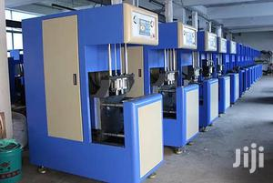PET Bottles Blower HZ880   Manufacturing Equipment for sale in Lagos State, Ojo