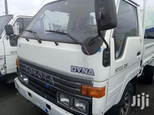 Toyota Dyna 2008 White | Trucks & Trailers for sale in Lagos State, Apapa