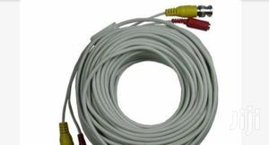 100m CCTV Cable With Connectors BY HIPHEN SOLUTIONS | Accessories & Supplies for Electronics for sale in Osun State, Osogbo