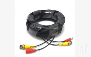 30M 100ft Video And Power Cable BY HIPHEN SOLUTIONS | Accessories & Supplies for Electronics for sale in Oyo State, Ibadan
