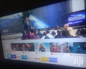 Samsung UHD 4k Smart TV 40 Inches   TV & DVD Equipment for sale in Abuja (FCT) State, Gudu