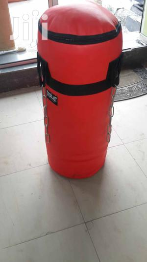 Small Punching Bag   Sports Equipment for sale in Lagos State, Surulere