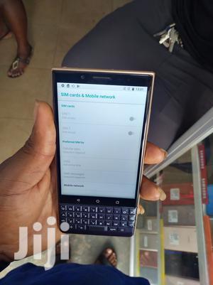 BlackBerry KEY2 LE Dual SIM 64 GB Blue | Mobile Phones for sale in Lagos State, Ikeja