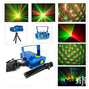 Mini Laser Stage Lighting | Stage Lighting & Effects for sale in Lagos State, Ojo