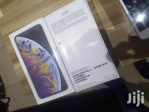 New Apple iPhone XS Max 64 GB Silver | Mobile Phones for sale in Oyo State, Ibadan