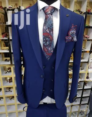Italian Classic Men's Suits   Clothing for sale in Lagos State, Lagos Island (Eko)